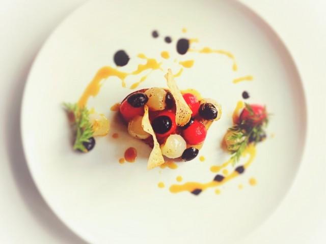 le Chicoula, bistrot d'art