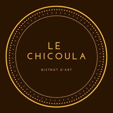 Logo le Chicoula, bistrot d'art