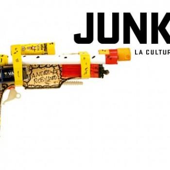 junkepage