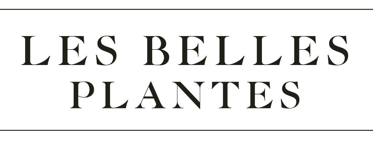 Logo Les Belles Plantes