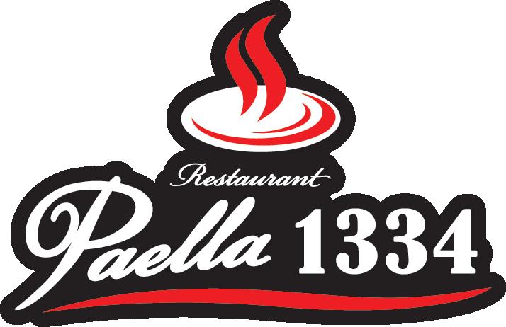 Logo Paella 1334