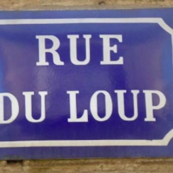 Bordeaux Tendances - La rue du Loup