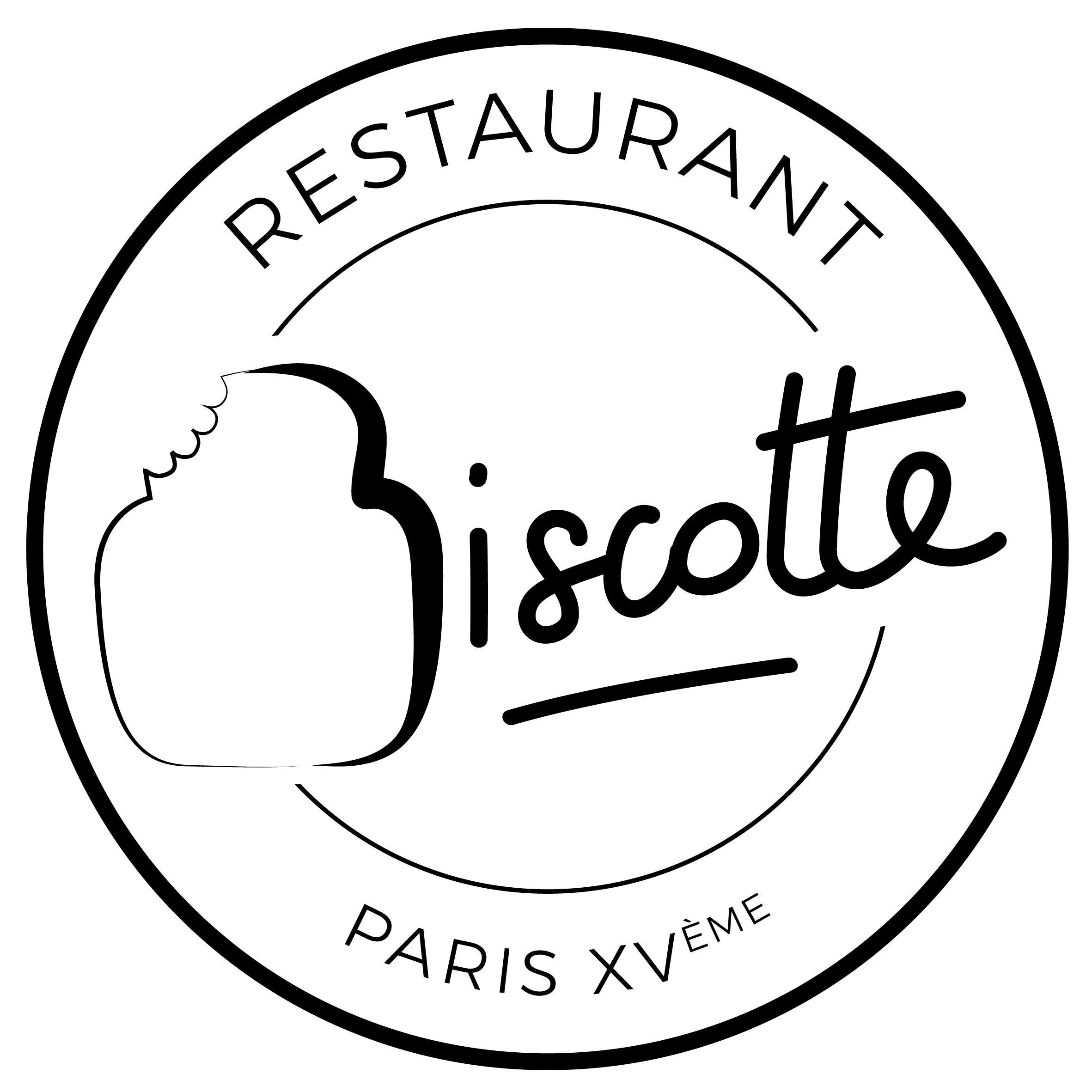 Logo Restaurant Biscotte