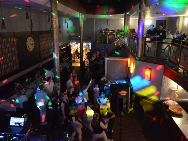 Brasserie Le Dôme  Bar  Lounge Music & Events