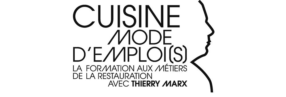 Logo Cuisine Mode d'Emploi(s) - La Salamandre
