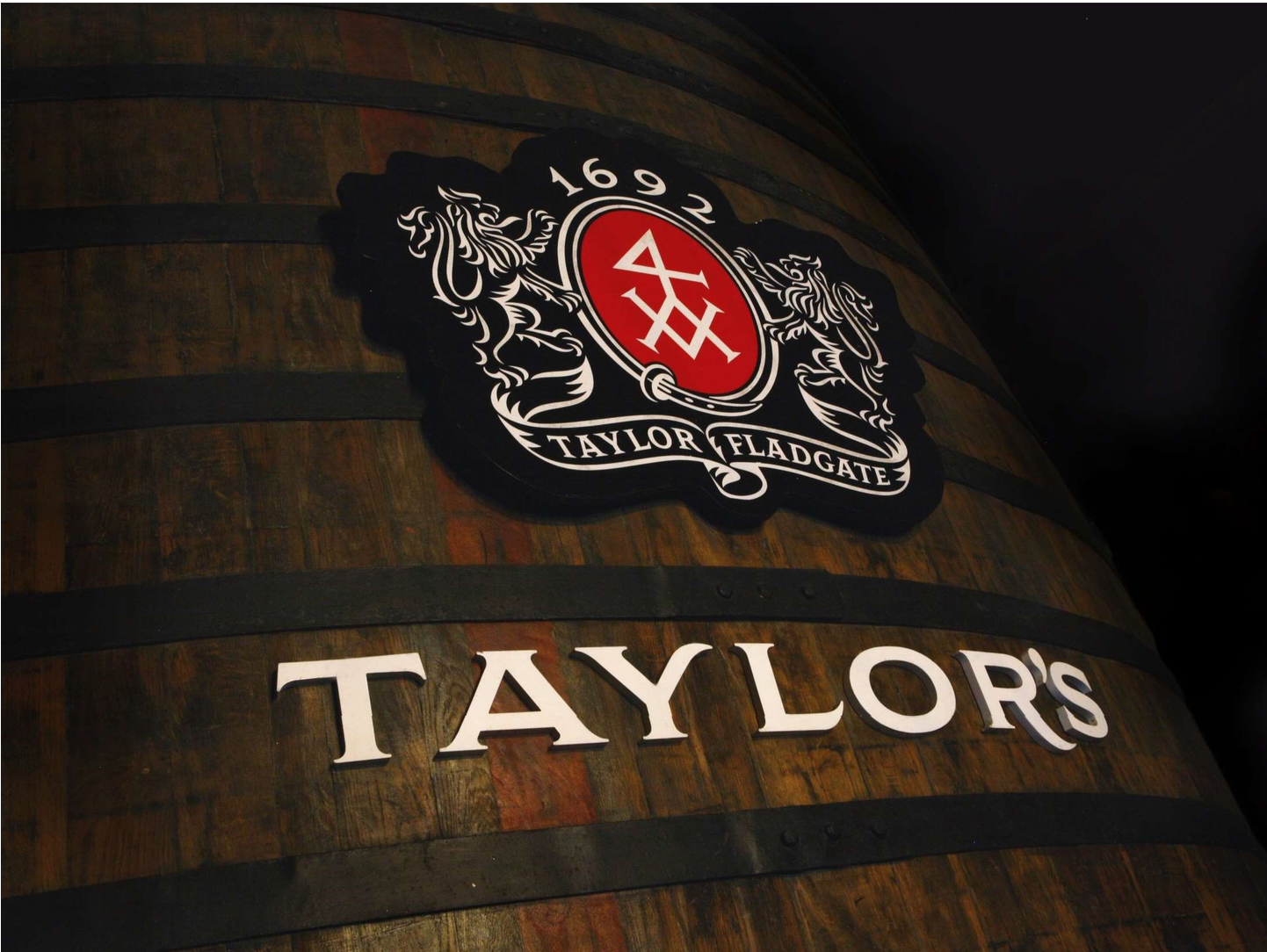 Diner Porto Taylor's.