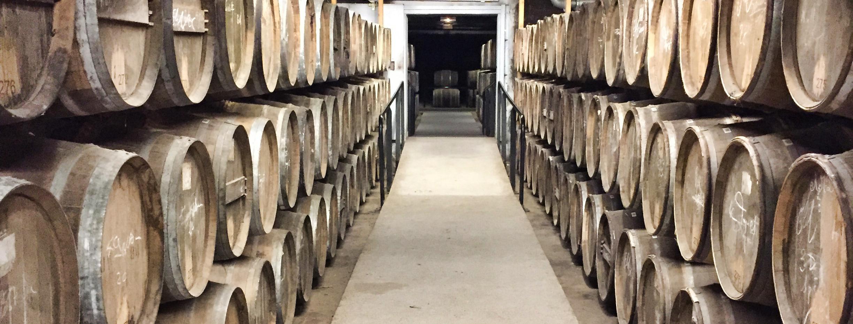Cognac Week