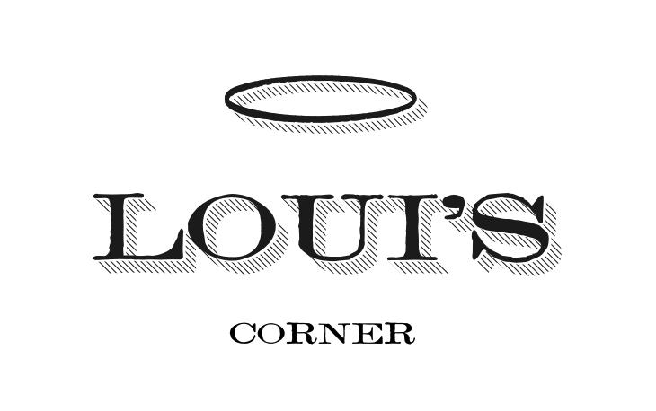 Logo Loui's Corner