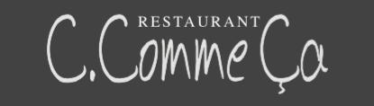 Logo C COMME CA