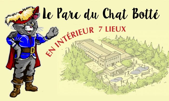 Parc du Chat Botté