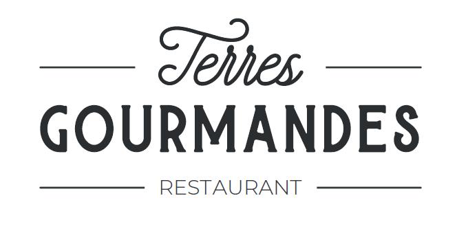 Logo Terres Gourmandes