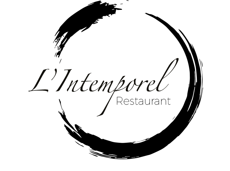 Logo L'intemporel