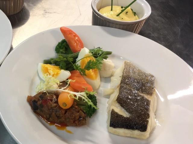 Cuisine Mode d'Emploi(s) - La Traction