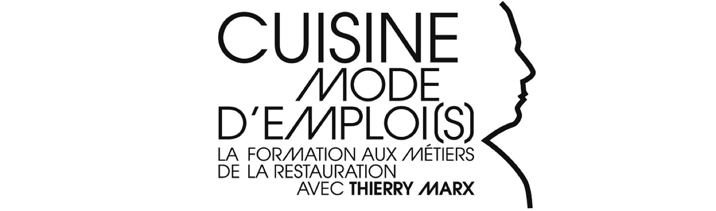 Logo Cuisine Mode d'Emploi(s) - La Traction