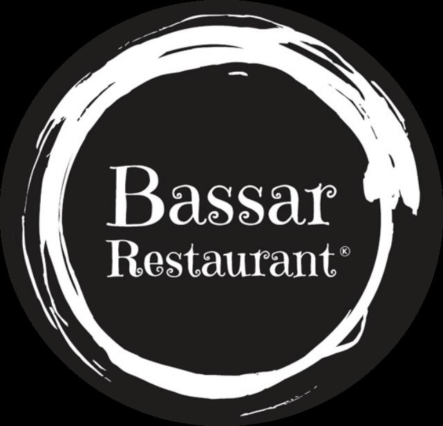 Logo BASSAR Restaurant