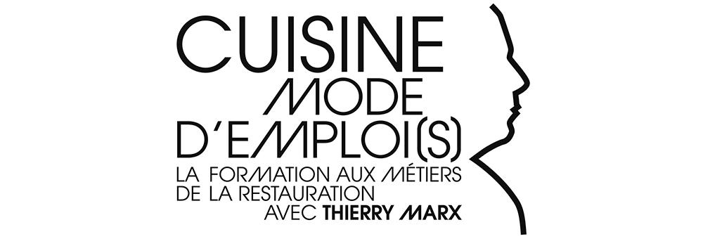 Logo Cuisine Mode d'Emploi(s) - La Manufacture