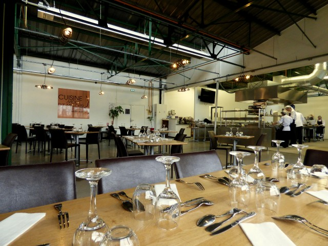 Cuisine Mode d'Emploi(s) - La Manufacture