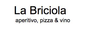 Logo La Briciola