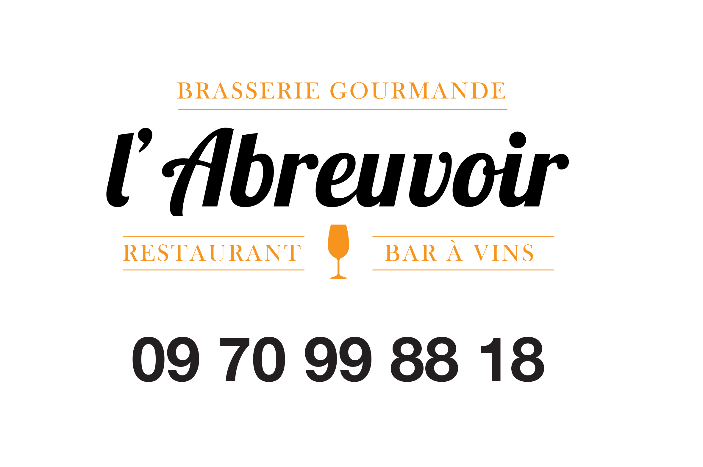 Logo L'Abreuvoir