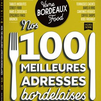 Restaurant Mets Mots - Vivre Bordeaux