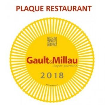 Restaurant Mets Mots - Gault et Millau