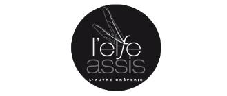 Logo L'ELFE ASSIS