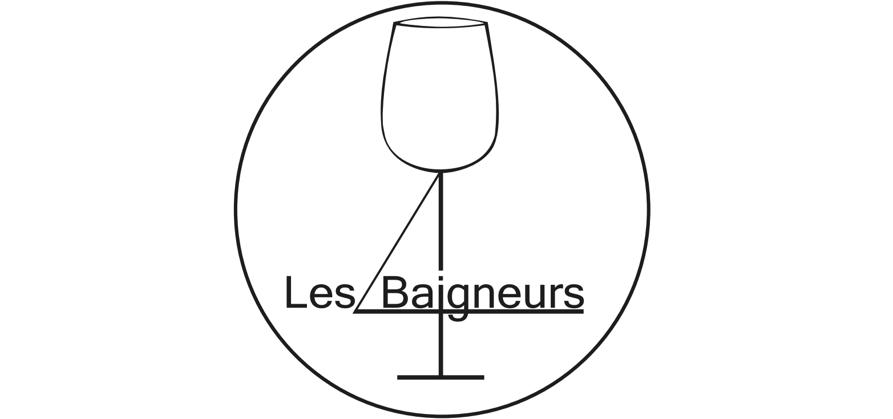 Logo Les 4 Baigneurs