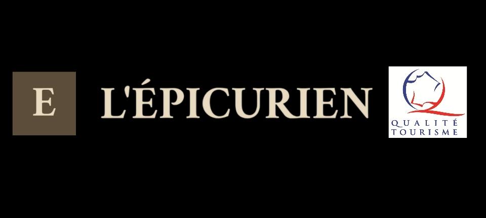 Logo L'Epicurien