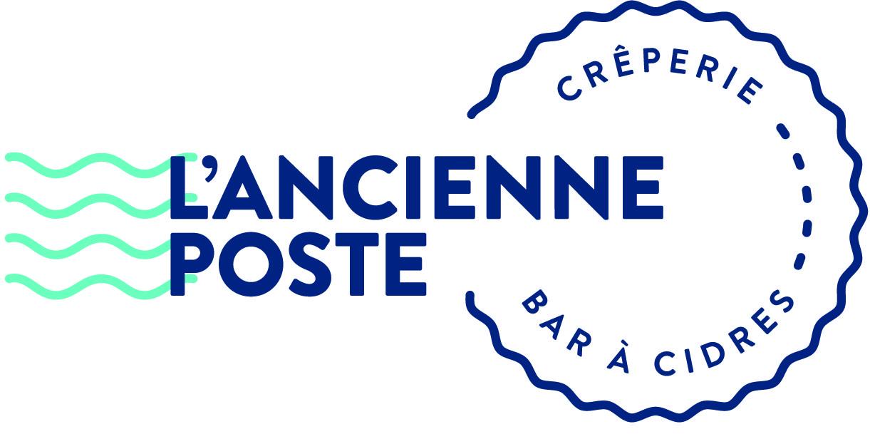 Logo Crêperie de l'Ancienne Poste