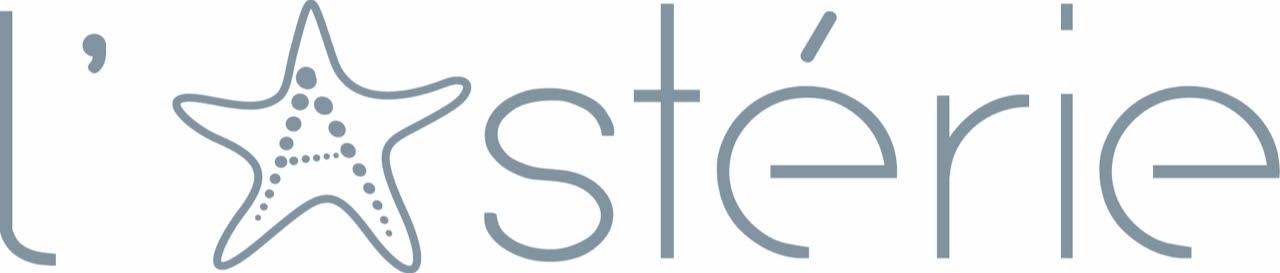 Logo L'Astérie