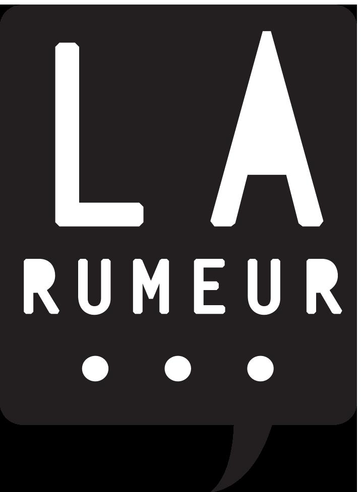 Logo La rumeur