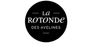 Logo La Rotonde des Avelines