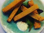 Photo Frites de Polenta - AVLI