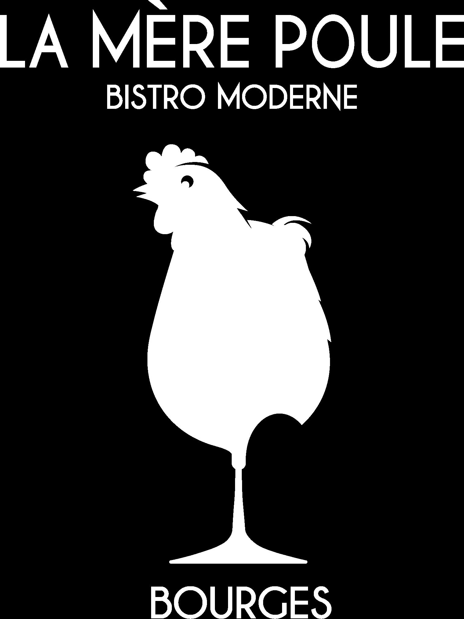 Logo La Mère Poule