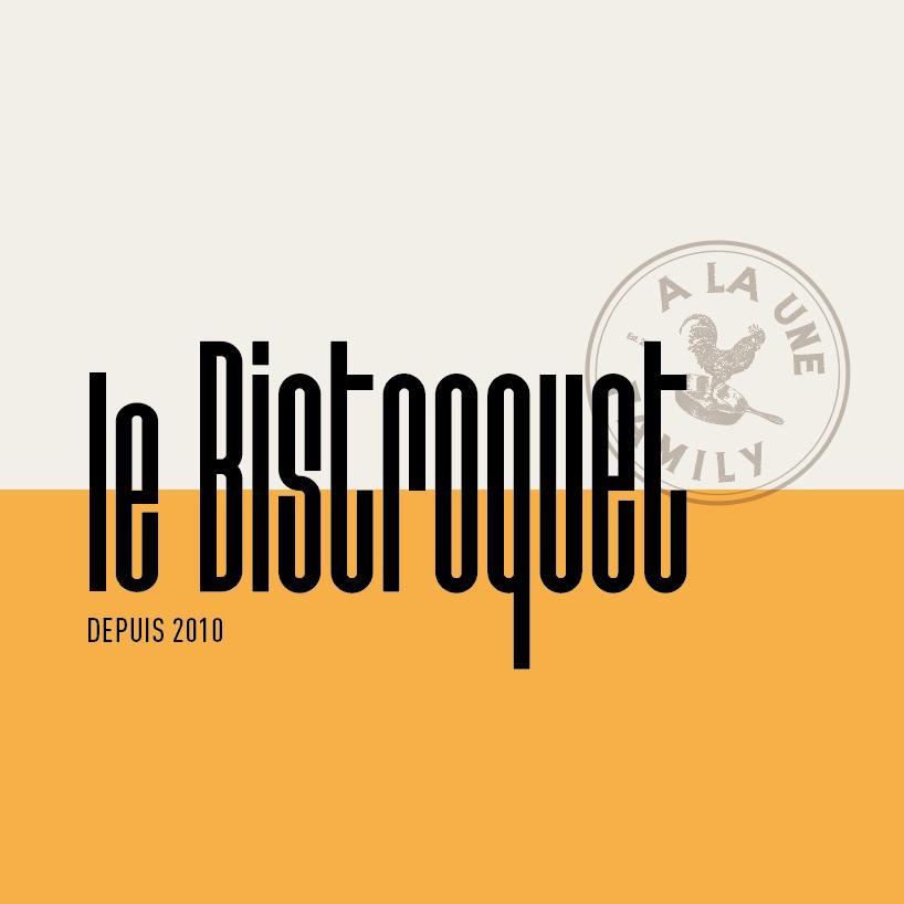 Logo Le Bistroquet à la Une