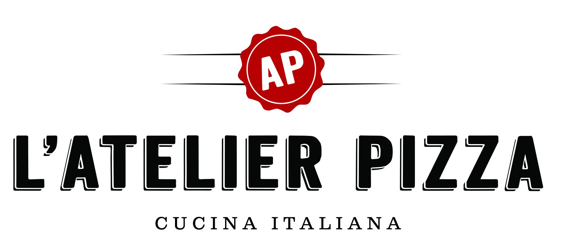 Logo L'ATELIER PIZZA