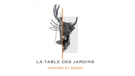La Table des Jardins