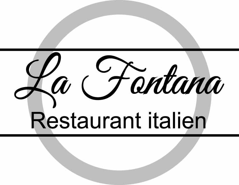 Logo LA FONTANA