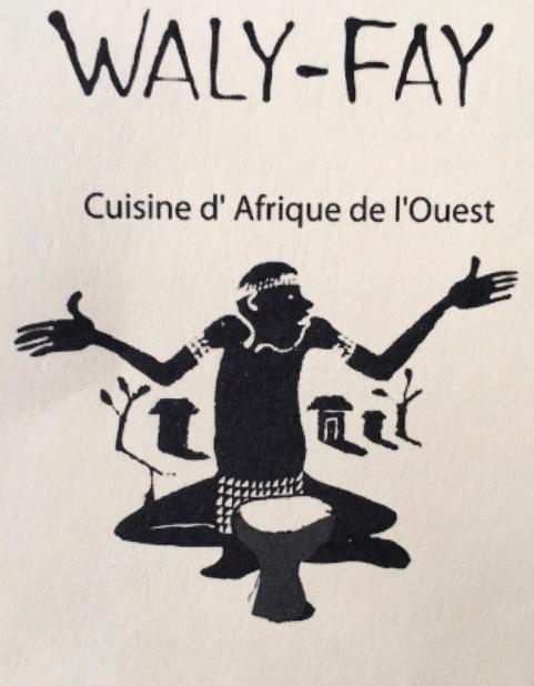 Logo WALY-FAY RESTAURANT