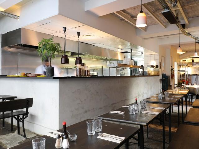 Waly Fay Restaurant Restaurant Paris