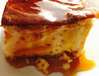 Photo Flan Au Coco - WALY-FAY RESTAURANT