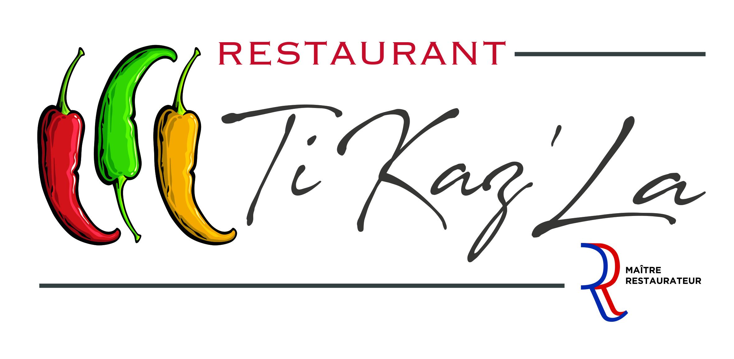 Logo Ti Kaz' La