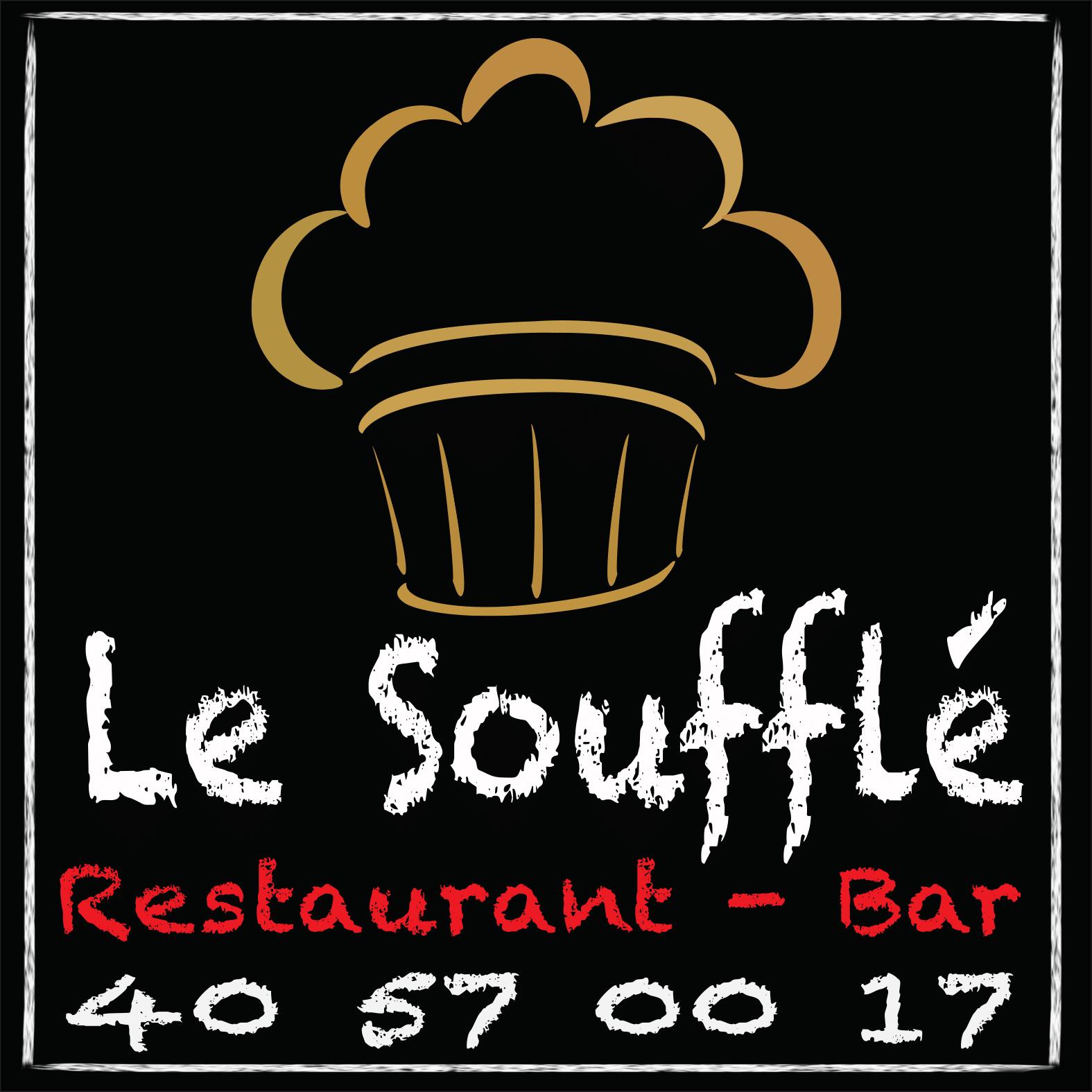 Logo Le Soufflé