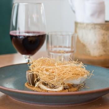 LE FIGARO - Le Saint Sebastien, bistronomie d'élite