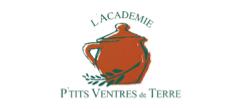 Logo PTITS VENTRES DE TERRE