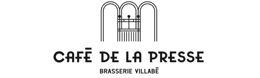 Logo Café de la Presse Villabé
