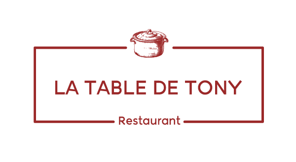 Logo La Table de Tony