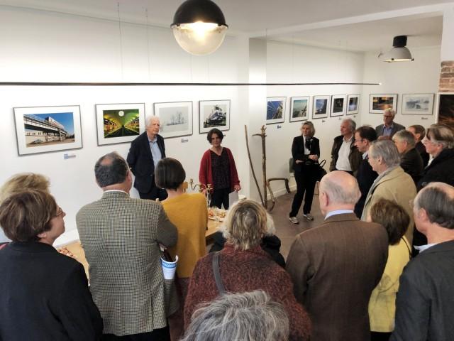 La Galerie des Photographes