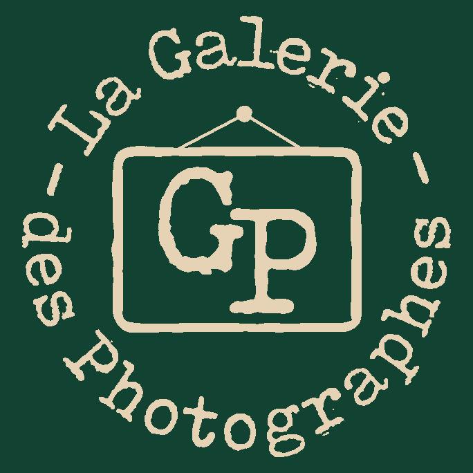 Logo La Galerie des Photographes