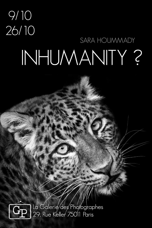 INHUMANITY ?